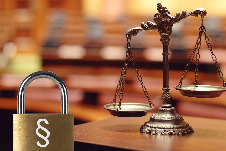 Rechtsfragen zu Liebesschlössern