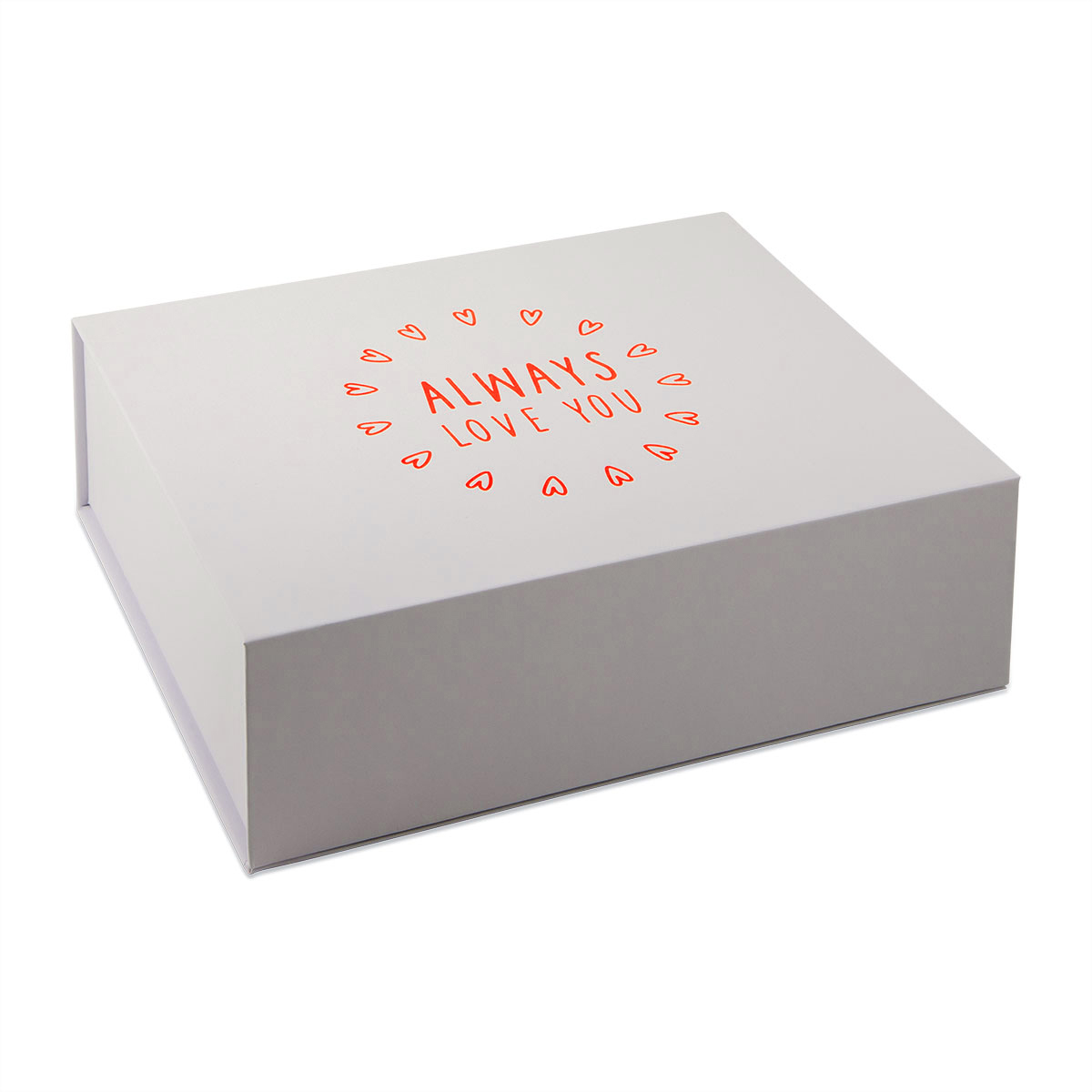 "Geschenkbox ""Always Love You"""